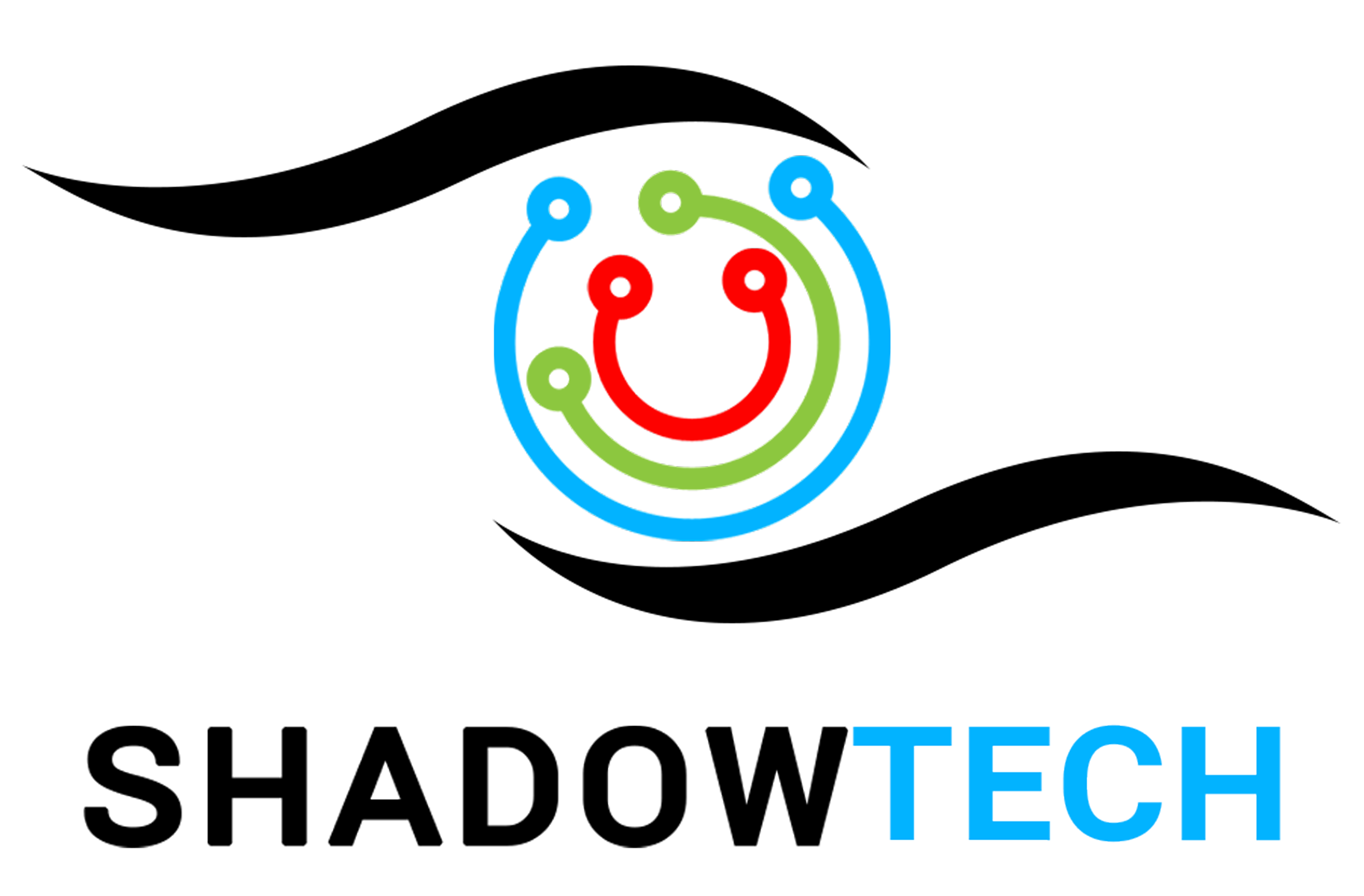 Navigation Bar Logo ShadowTech