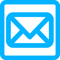 Email Icon Footer