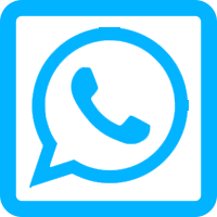 Whatsapp Icon Footer